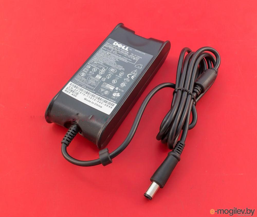 Зарядка для ноутбука Dell 65W 19,5V-3,34A (7,4x5мм )