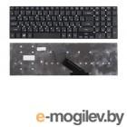 Клавиатура для ноутбука Acer 5755, 5755G, 5830, E1, V3 черная