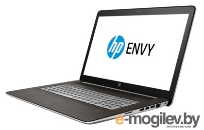 """HP Envy 17-n003ur (N0L39EA) i7-5500U /16G/512Gb SSD/17.3""""/NV GTX950M/ DVD-SM/Win8.1 (Modern silver)"""