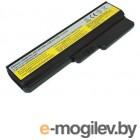Аккумулятор для ноутбука Lenovo B460, B550, G430, G455, G450, G555, G550, G530