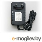 Зарядка для планшета 12V-2A (2,5x0,7мм)