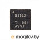 ШИМ-контроллер Texas Instruments QFN-24 TPS51123