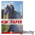 Термотрансфер Lomond Laser transfer paper (0807420)