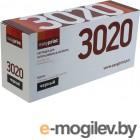 EasyPrint LX-3020 Black для Xerox Phaser  3020, WorkCentre 3025