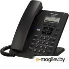 Проводной телефон Panasonic KX-HDV100 Black