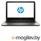 HP 15-ac016ur Core i5 5200/4Gb/1Tb/DVD-RW/Intel HD Graphics R5 M330/15.6/Windows 8.1/Silver