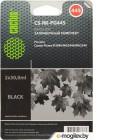 Cactus CS-RK-PG445 черный для Canon Pixma MG2440/MG2540 (2*30ml)