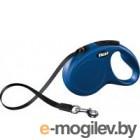 Flexi New Classic Compact 11832 (S, синий)