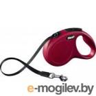 Flexi New Classic Compact 11833 (S, красный)