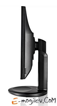 LG E1910T-BN Black