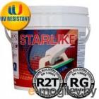 Litokol Litochrom Starlike C.270 (5кг, белый)