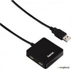 USB-хаб Hama 12131