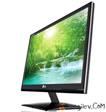 LG E1941S-BN Black
