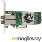 Сетевой адаптер QLE2672-CK QLOGIC FC 16GB PCIE DUAL