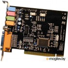Звуковая карта PCI 8738 (C-Media CMI8738-LX) 5.1 bulk
