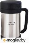 Термокружка Zeidan Z-9034 с крышкой ,0,5л.