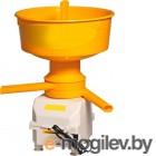 Сепаратор молока Фермер ЭС-02, 60 Вт, производительность 80 л/ч