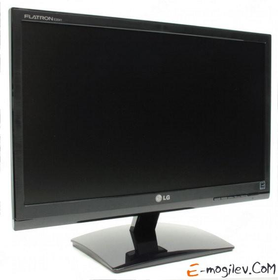 LG E2041T-BN Black