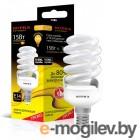 Люминесцентная лампа Supra SL-SP E14 15 Вт 2700 К [SL-SP-15/2700/E14]