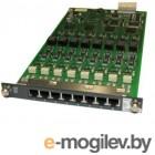 Плата аналоговых портов MM714B ANALOG 4+4 MEDIA MODULE