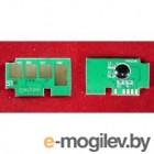 Чип Samsung CLP-680/680DW/680DN /CLX-6260FR/6260FD/6260FW/6260ND/6260NR (MLT-506L-C) Cyan 3.5K