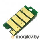 Чип Xerox Phaser 6020/6022, WC 6025/6027 (106R02762) Yellow, 1K