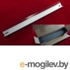 Ракель (Wiper Blade) HP LJ P1005/1505/1102/1606  X-Generation (Uninet) 10штук