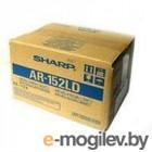 Девелопер Sharp AR152LD black (25000стр) для AR152/5012/5415/ARM155