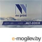 Расходные материалы MLT-D203E_NVPrint  Картридж  LS-203E для Samsung SL-M3820D/M4020ND/M3870FD (10000 стр.) с чипом