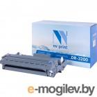 Совместимые картриджи DR-3200_NVP Барабан NV Print для Brother HL5340D/5350DN/ 570DW/5380DN/ DCP8085/8070/ MFC8370/8880 (25 000 к.)