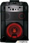 LG OM7550K черный/черный