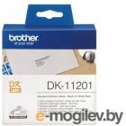 Наклейки DK11201 адресные станд. 29х90мм (400шт)