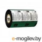 Термотрансферная лента (риббон) Resin Ribbon, 110mmx450m (4.33inx1476ft), 5095; High Performance, 25mm (1in) core