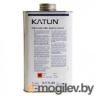 Жидкость для очистки тефлоновых валов Fuser Roller Cleaning Solvent (Katun) флакон/1л.