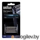 Сетка + режущий блок Braun Series 3 32B