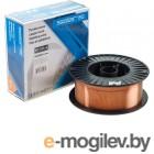Проволока сварочная омедненная SOLARIS ER 70S-6 ф1,2мм (катушка 15 кг) (WM-ER70S6-12150)
