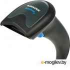 Datalogic сканеры штрих-кодов Datalogic QuickScan Lite QW2100 QW2120-BKK1S Чёрный {Сканер штрихкодов (ручной, имидж, кабель USB, подставка)}