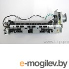 Печь в сборе HP Color LJ 2605DN/DTN (для аппаратов с дуплексом) (RM1-1825)