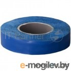 ЗУБР МАСТЕР синяя, ПВХ, не поддерживающая горение, 6000 В, 15мм х 10м (1233-73_z01)