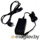 Блок питания Universal Power Supply for VVX 300, 310, 400, 410.1-pack, 48V, 0.4A, Continental European power plug