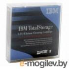 Ленточные носители Imation/IBM Ultrium LTO Universal Cleaning Cartridge with label (35L2086+label) (analog IBM 23R7008)