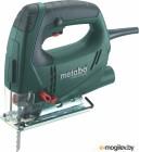 Профессиональный электролобзик Metabo STEB 70 Quick 601040500