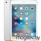 Apple iPad Mini 4  7.9, 128Gb Wi-Fi + Cellular, Silver (MK772RU/A)
