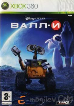 Microsoft XBOX360 Disney/Pixar. Валл-И rus