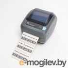 Принтер этикеток TT Printer GK420t, 203 dpi, Euro and UK cord, EPL, ZPLII, USB, Ethernet