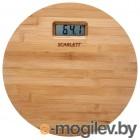 SCARLETT SC-BS33E061 бамбук