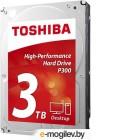 Toshiba SATA-III 3Tb HDWA130UZSVA E300 Low-Energy (5940rpm) 64Mb 3.5
