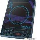 Электрическая настольная плита Endever Skyline IP-28 (черный/синий)