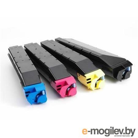 Картридж  Hi-Black для Kyocera TASKalfa 4550ci/5550ci   TK-8505, C, 20K