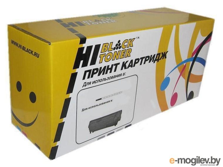 Картридж Hi-Black для Samsung SCX-6345N/6345FN   SCX-D6345A, 20K